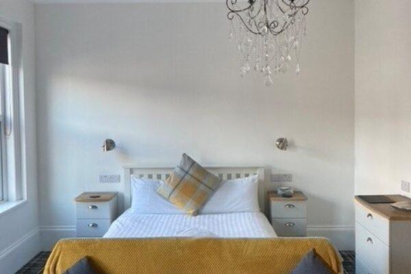 Hazeldene Bedroom