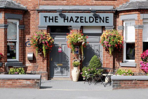 Hazeldene 7