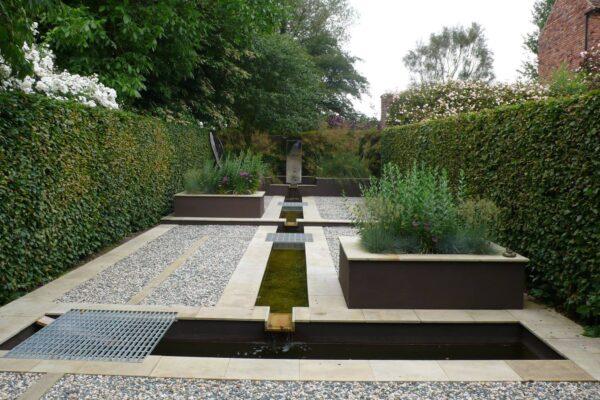 Stillingfleet Lodge Gardens