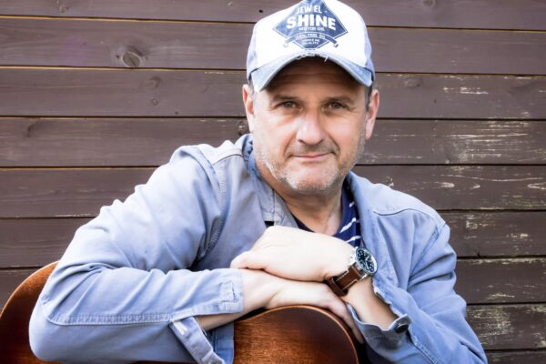 A picture of Mark Radcliffe